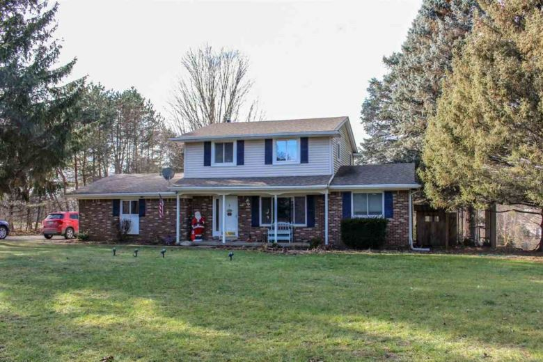 5285 Seymour Lake Road, Oxford, MI 48371
