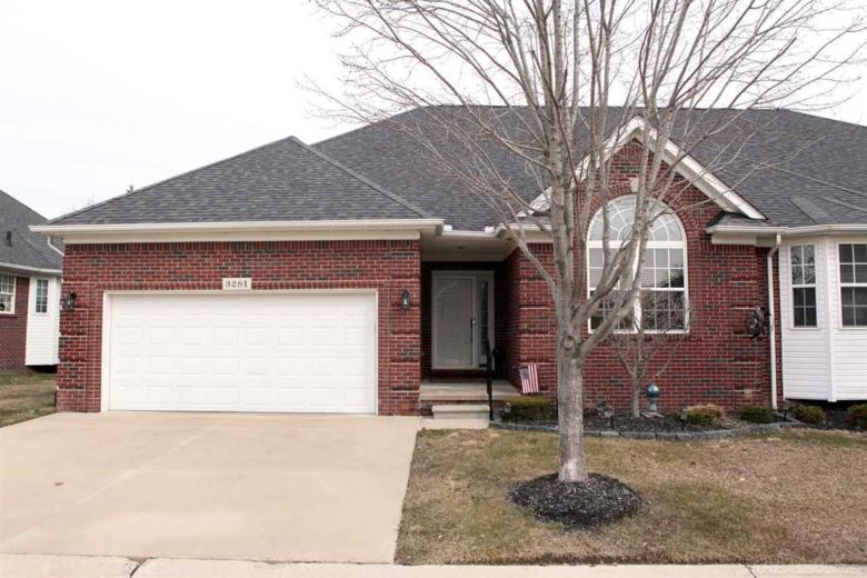 3281 GALAXY, Sterling Heights, MI 48314