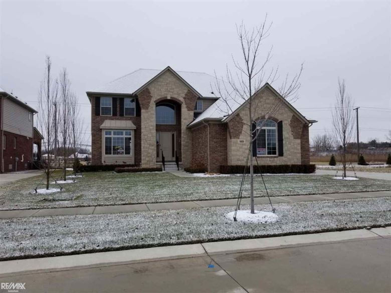 8869 Softail Road, Shelby, MI 48316