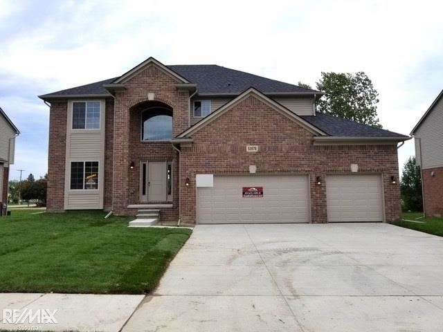 53978 Connor Rd, Chesterfield Twp, MI 48051