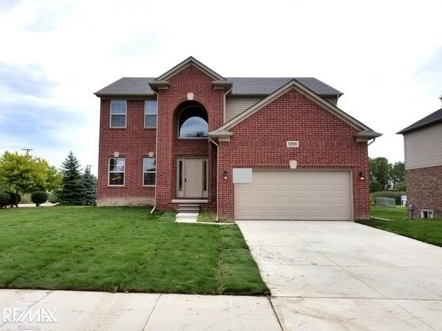 53990 Connor, Chesterfield Twp, MI 48051