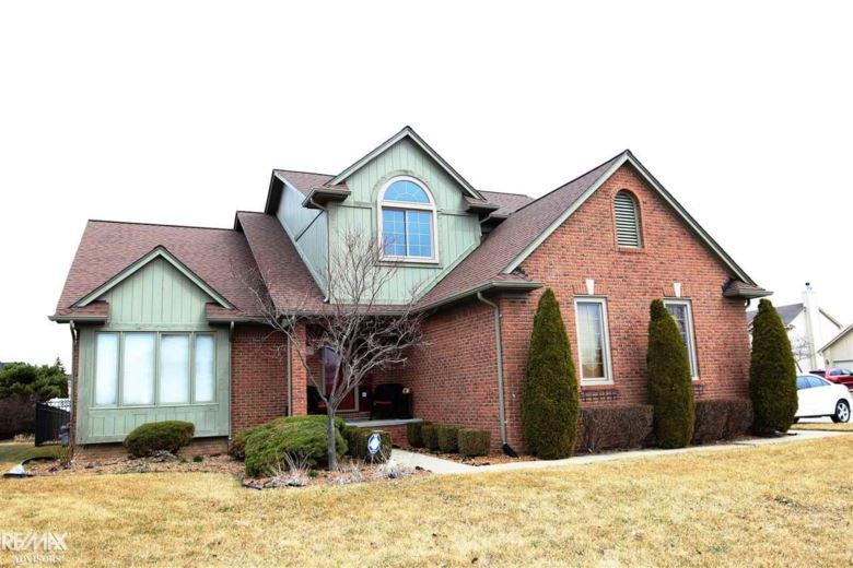 30911 Thistle, Chesterfield, MI 48051