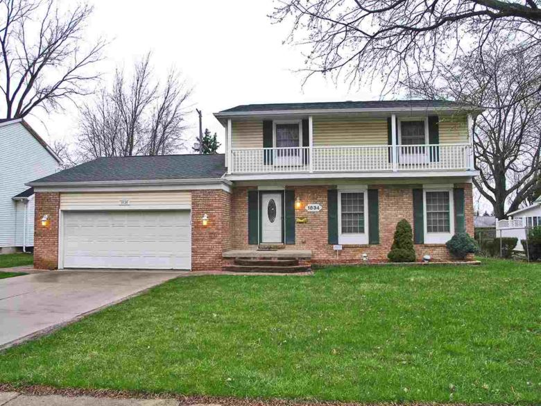 1834 Laurel Oak Drive, Flint, MI 48507