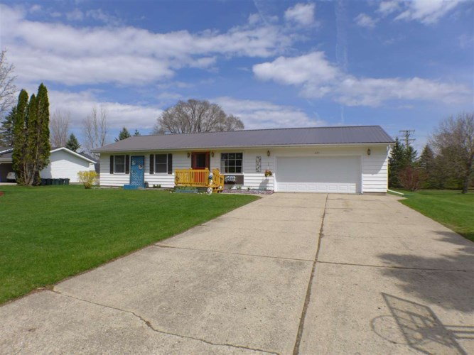 697 Appletree Lane, Caro, MI 48723