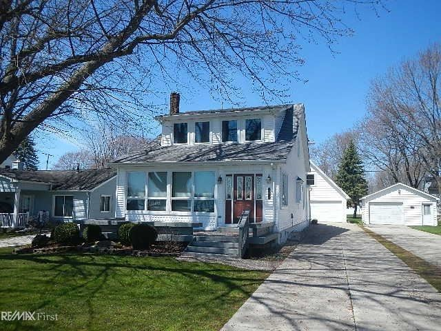 3220 South Channel, Harsens Island, MI 48028