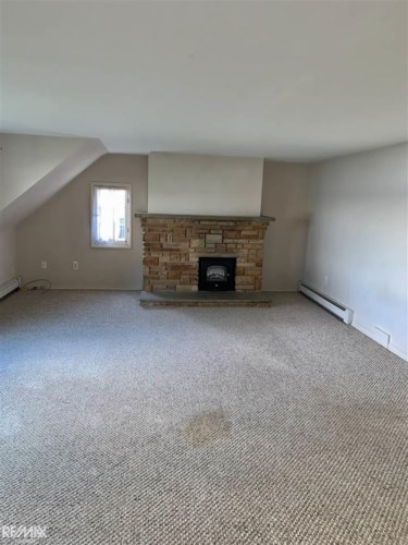 6123 Pointe Tremble, Algonac, MI 48001