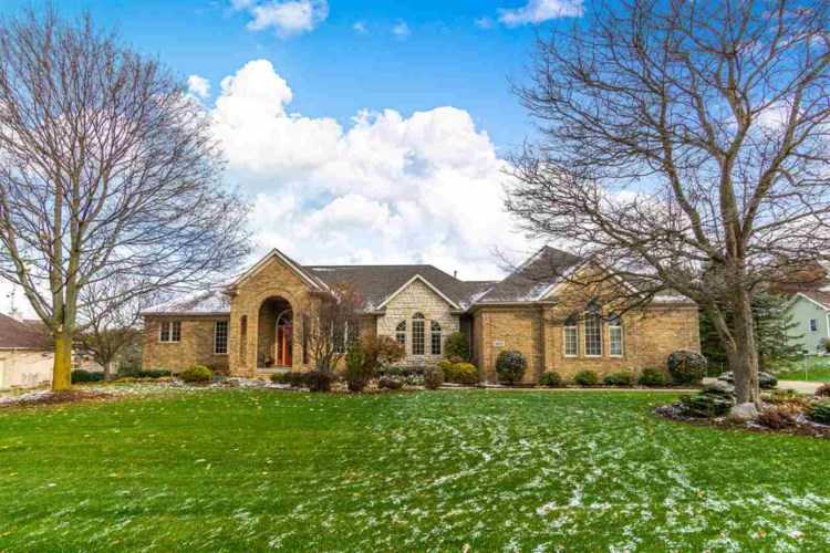 9493 Creek Bend, Davison, MI 48423