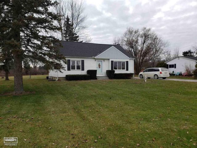 15131 Imlay City, Capac, MI 48014