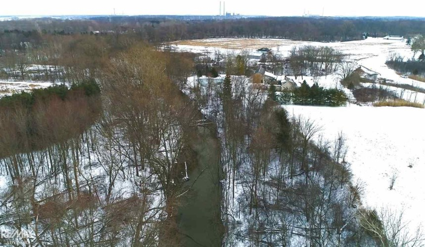 0 Belle River Rd, East China, MI 48054
