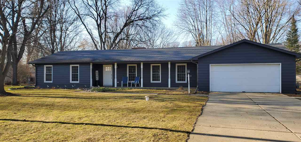 1244 Lawnview, Flint, MI 48507