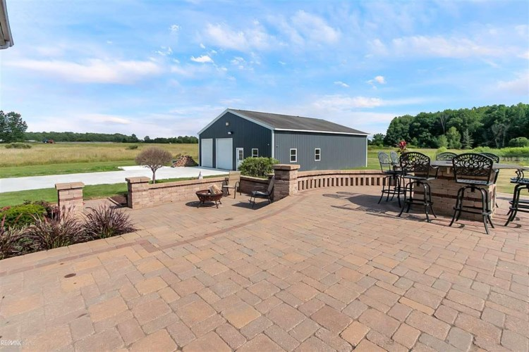 15221 Belle River, Berlin, MI 48002