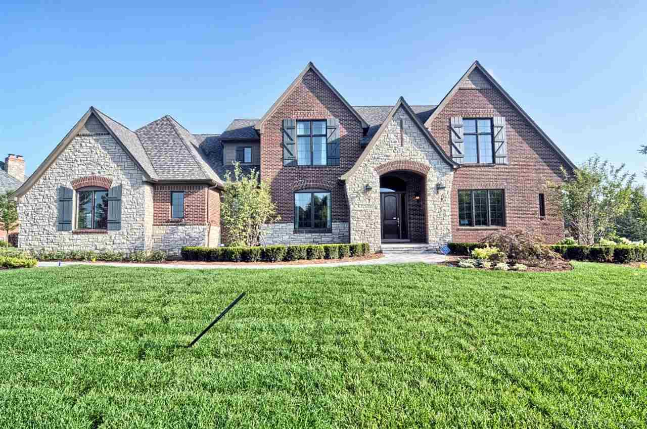 5875 Bradbury Run, Washington Twp, MI 48094