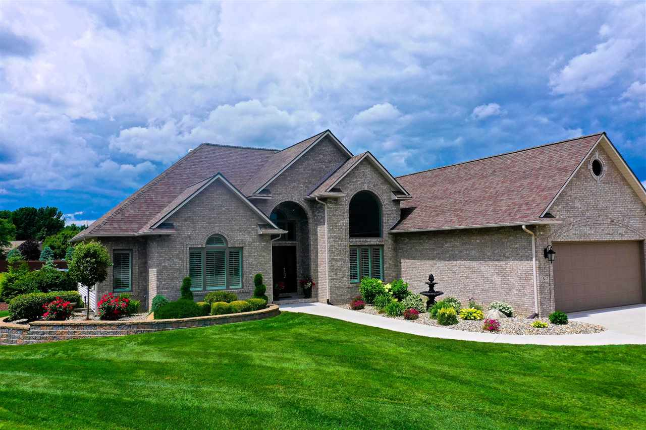 5417 Majestic Court, Swartz Creek, MI 48473
