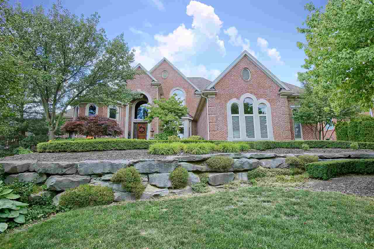 57189 Starcreek Court, Washington Twp, MI 48094
