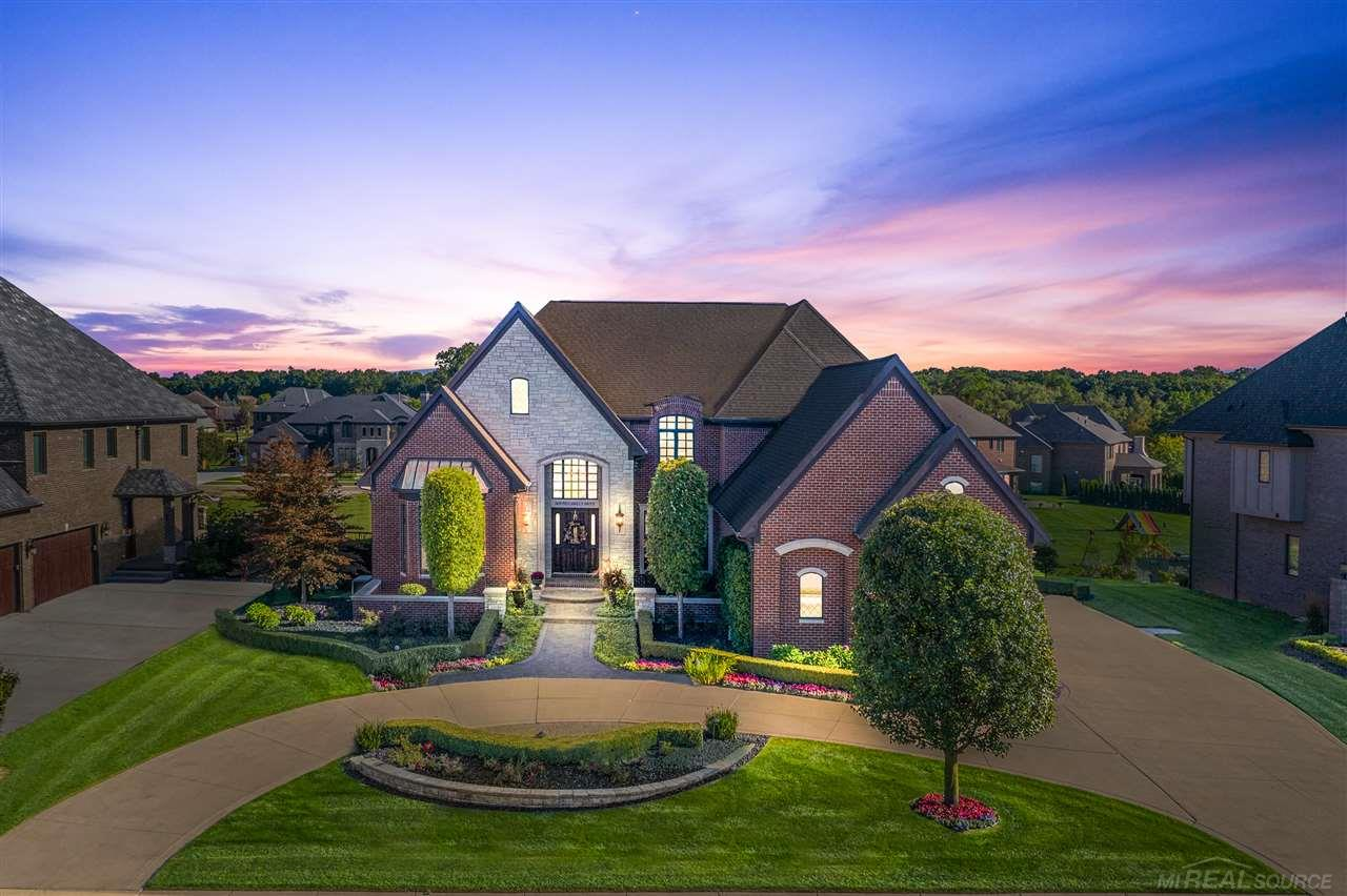 3629 Piccadilly, Rochester Hills, MI 48309