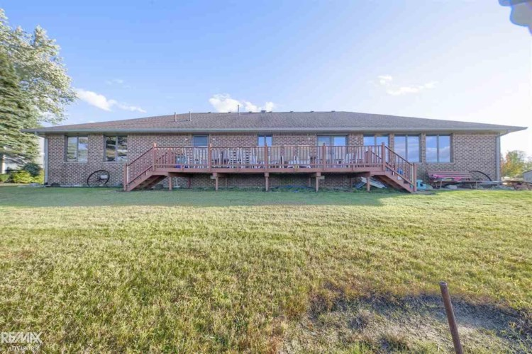 5472 Middle Channel, Harsens Island, MI 48028