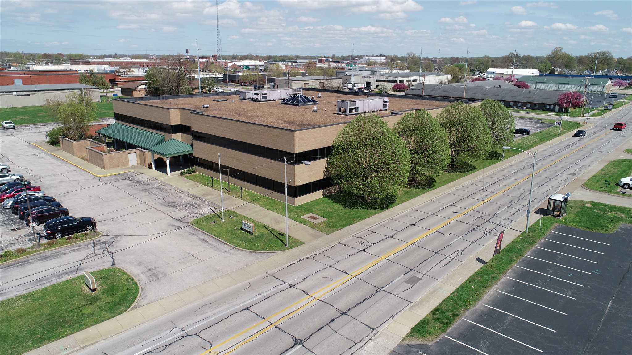 610 E Walnut Street, Evansville, IN 47713