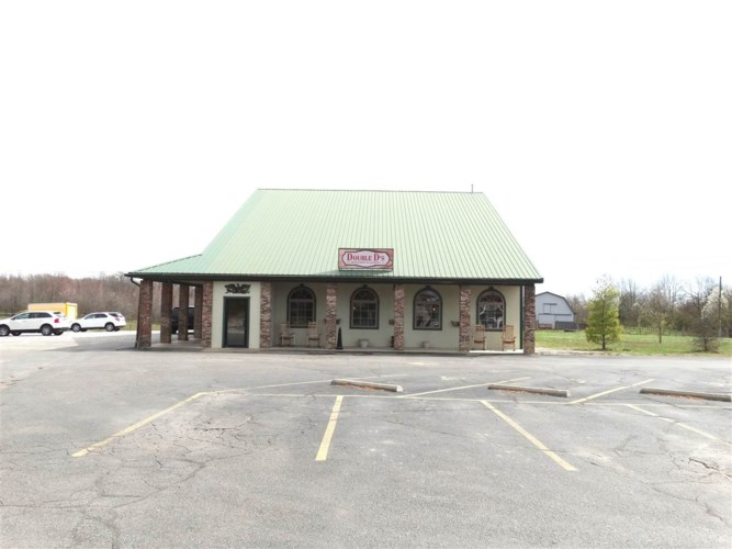 1206 E Main Street, Boonville, IN 47601