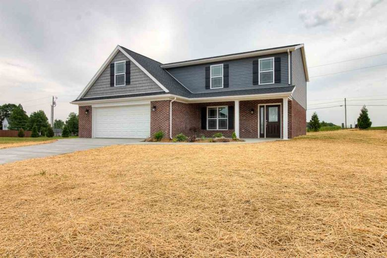 1331 W Chukar Hollow, Haubstadt, IN 47639