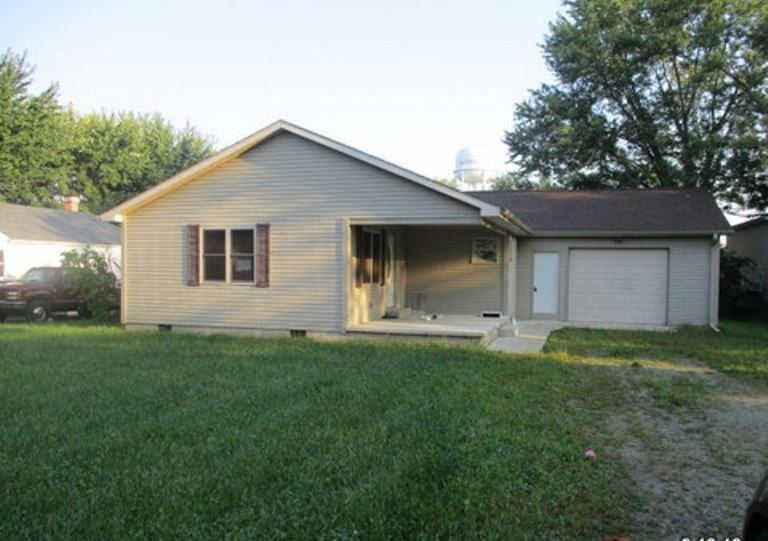 13908 W Daleville Road, Daleville, IN 47334