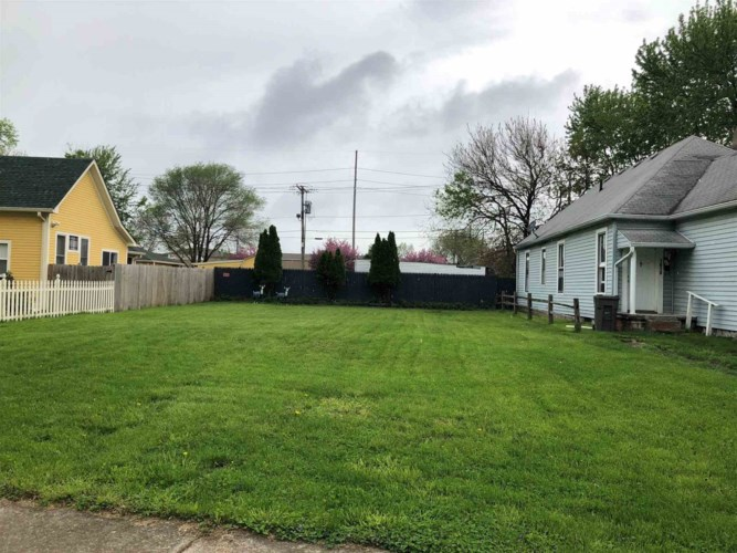 1606 Brookside Avenue, Indianapolis, IN 46201