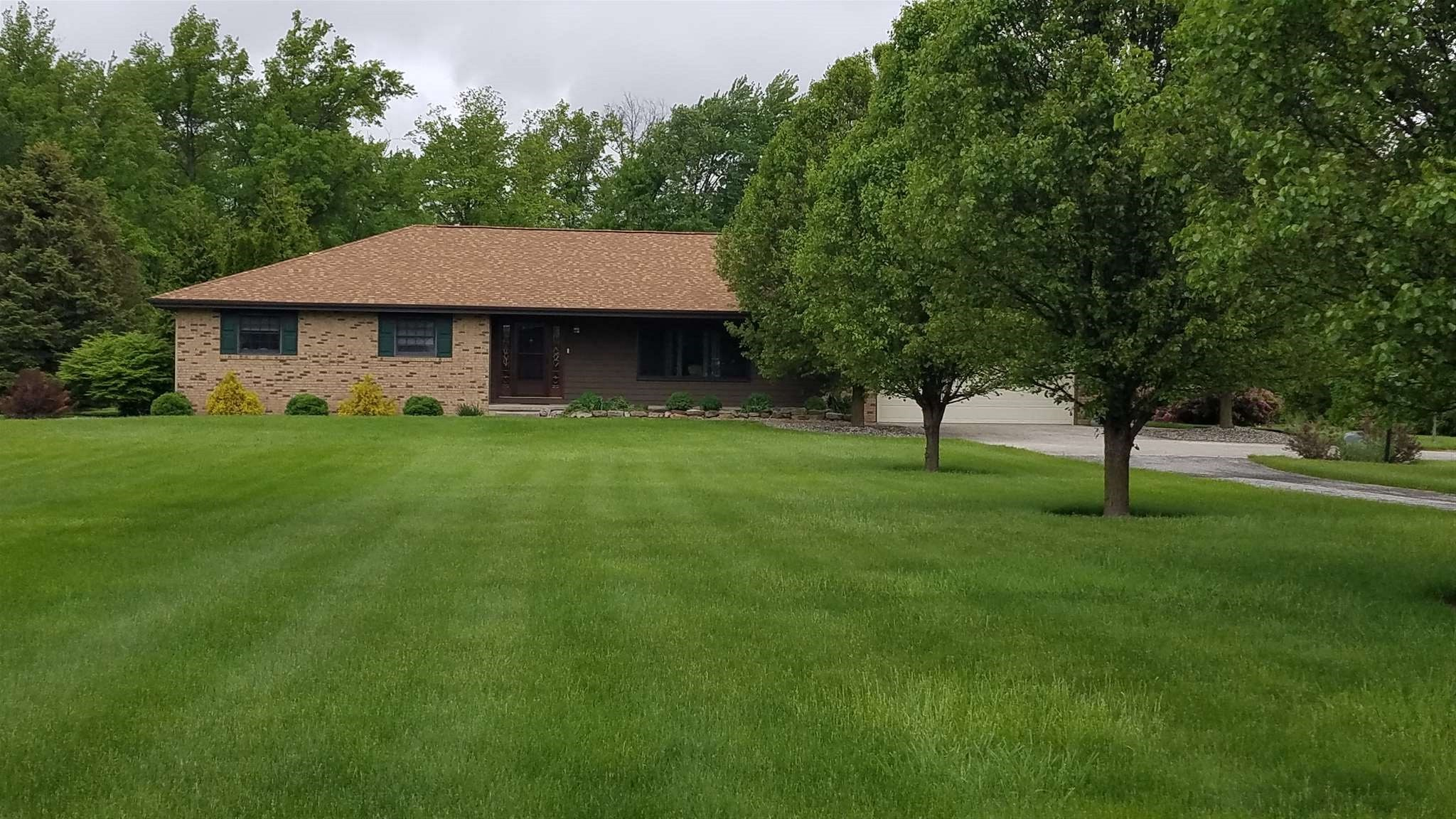 4811 E 1100 North, Decatur, IN 46733