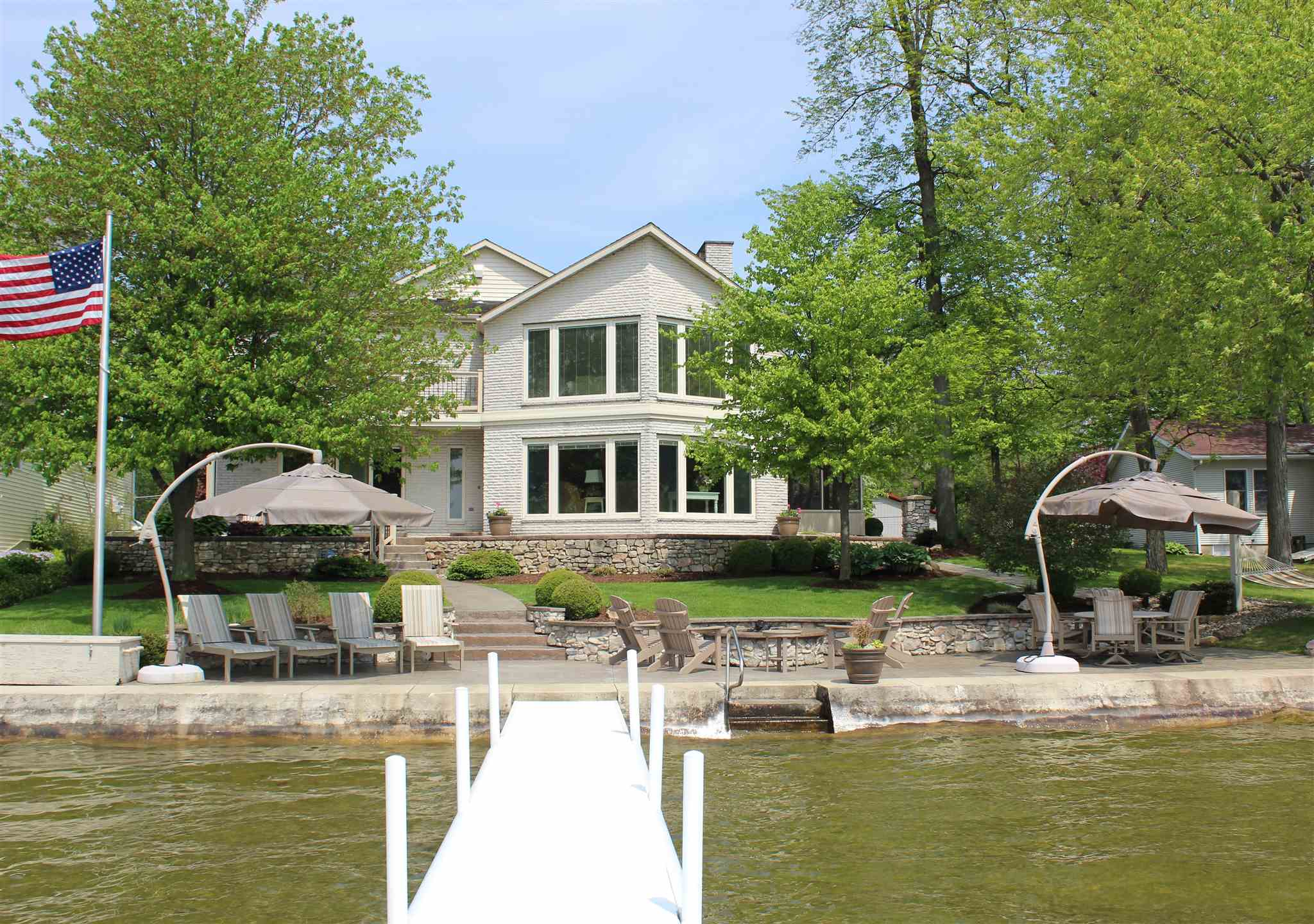 220 Ln 375 Crooked Lake, Angola, IN 46703
