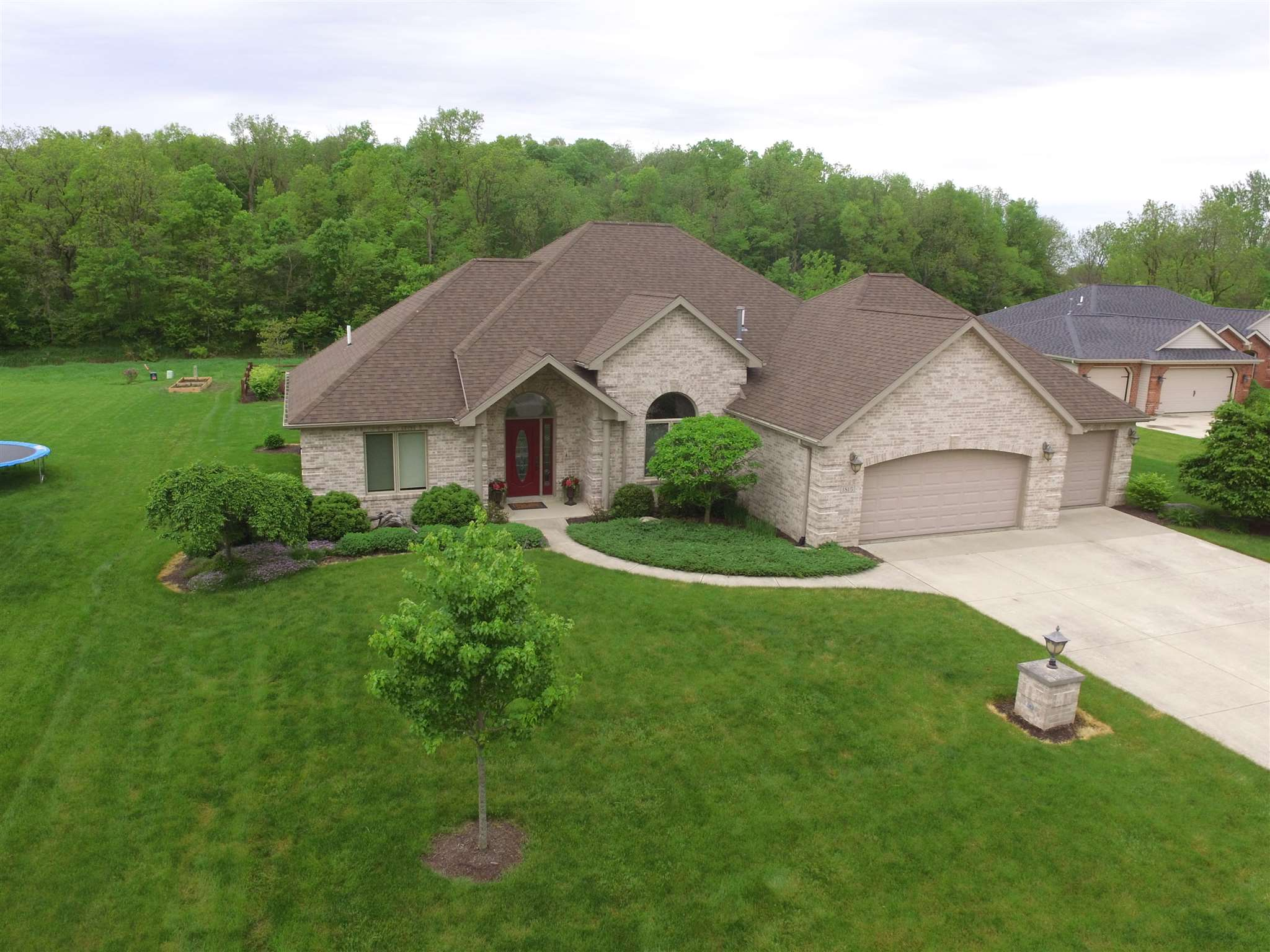 1815 Brook Court, Ossian, IN 46777
