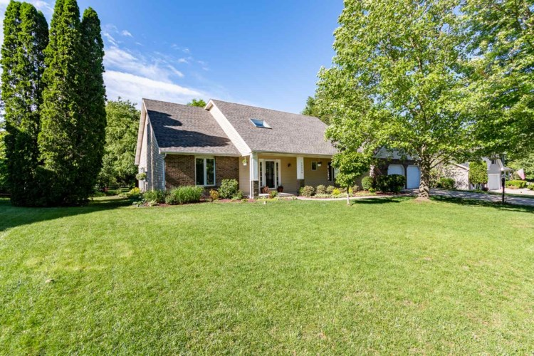 15599 Countryview Court, Granger, IN 46530