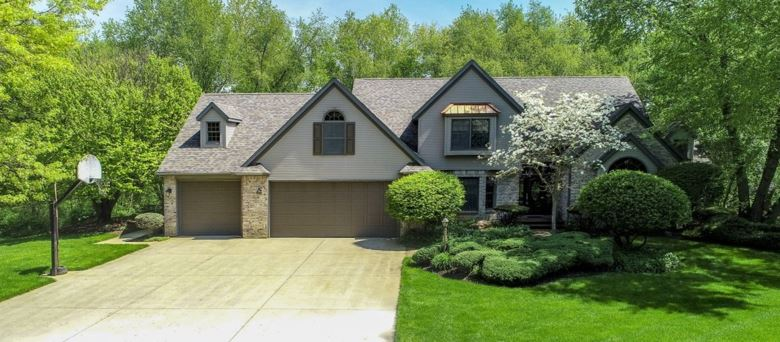 130 1/2 Orpha Drive, Middlebury, IN 46540