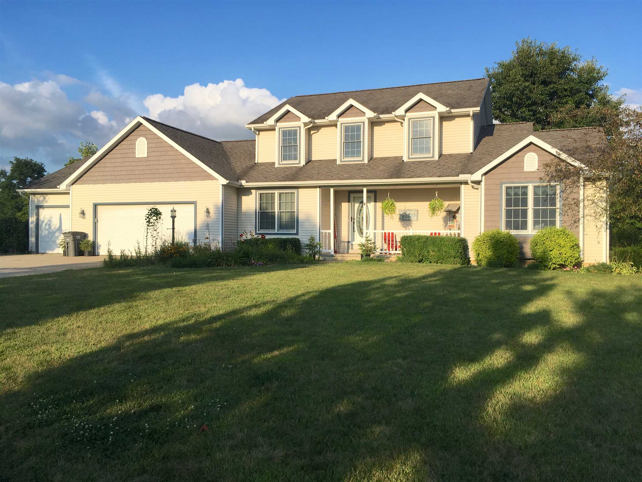 12843 County Road 44, Millersburg, IN 46543