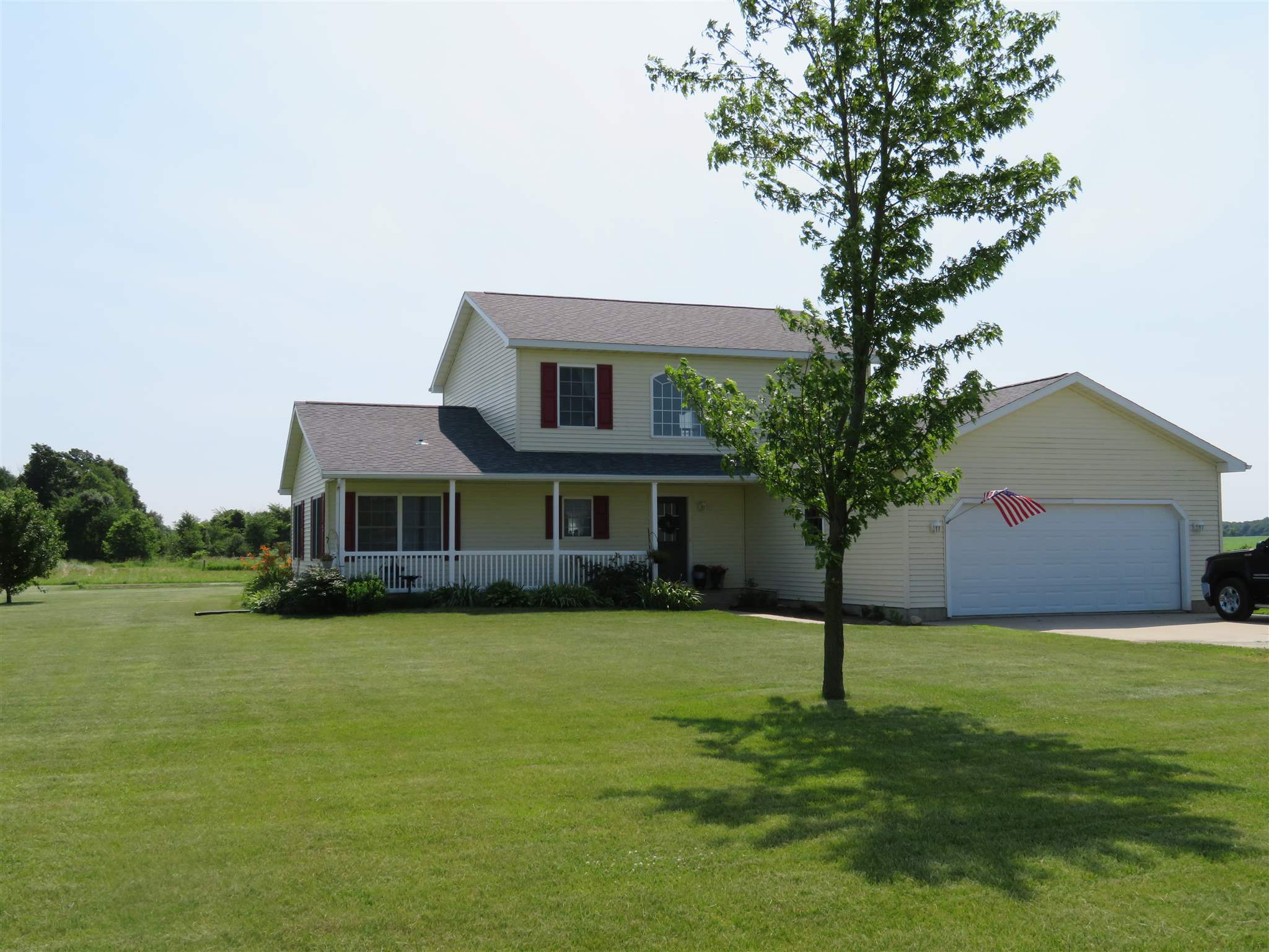69988 County Road 117, New Paris, IN 46553