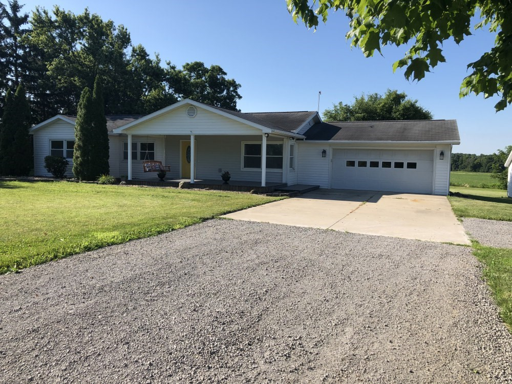 5523 W State Road 14 Highway, South Whitley, IN 46787