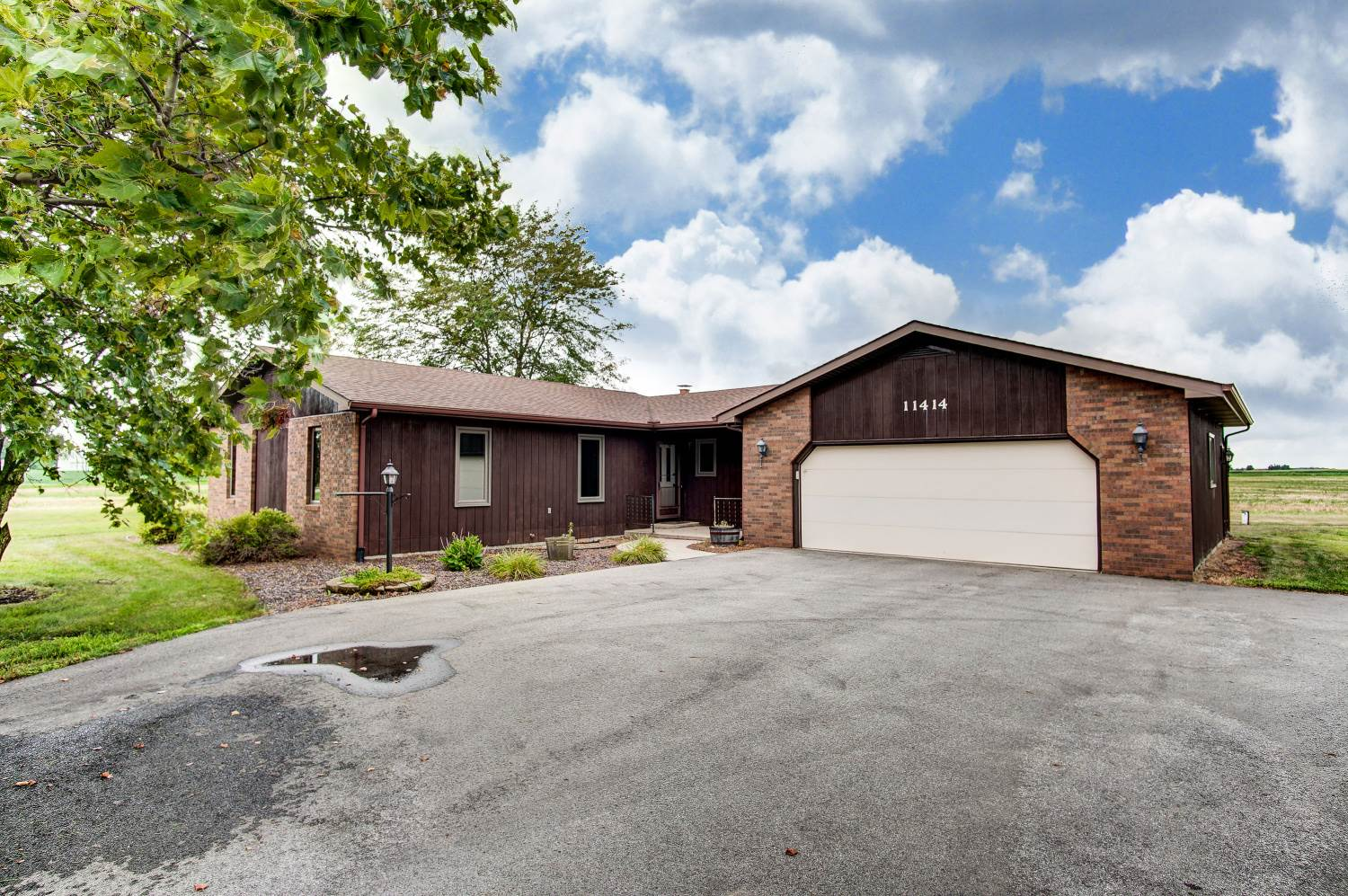 11414 State Road 101 Road, Monroeville, IN 46773