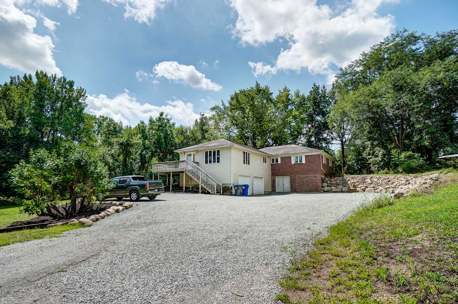 1208 Wooster Road, Winona Lake, IN 46590