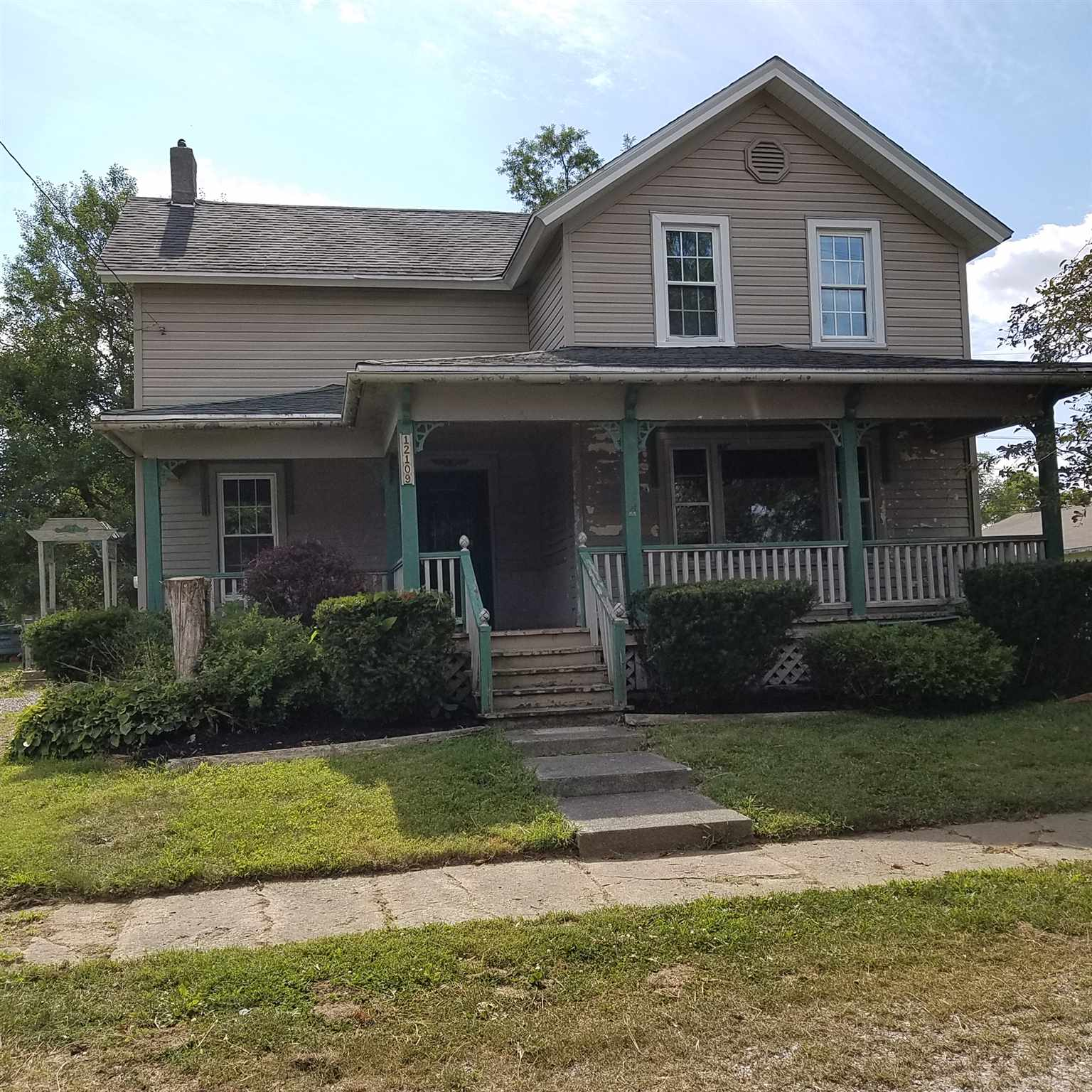 12109 Water Street, Harlan, IN 46743