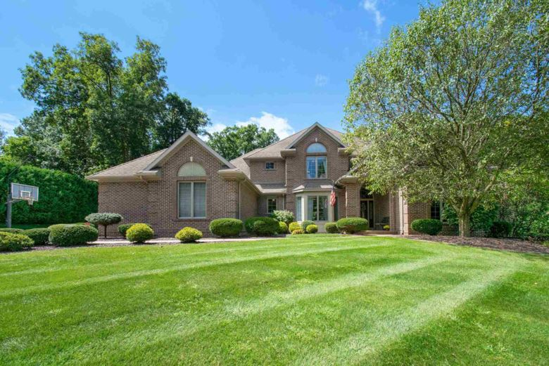 207 Greenfield Drive, Middlebury, IN 46540