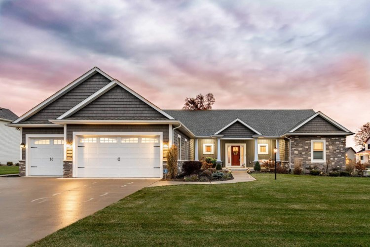 702 West Shore Drive, Osceola, IN 46561