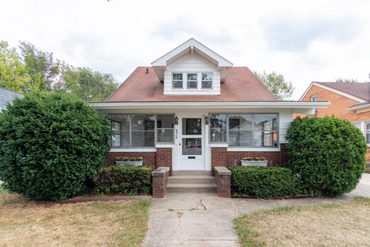 826 S 31st Street, South Bend, IN 46615