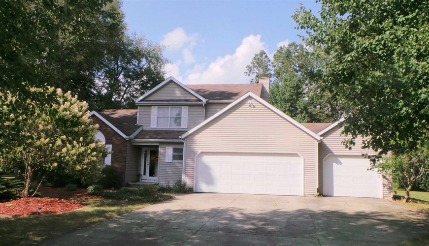 30897 Ridgeview Drive, Elkhart, IN 46517