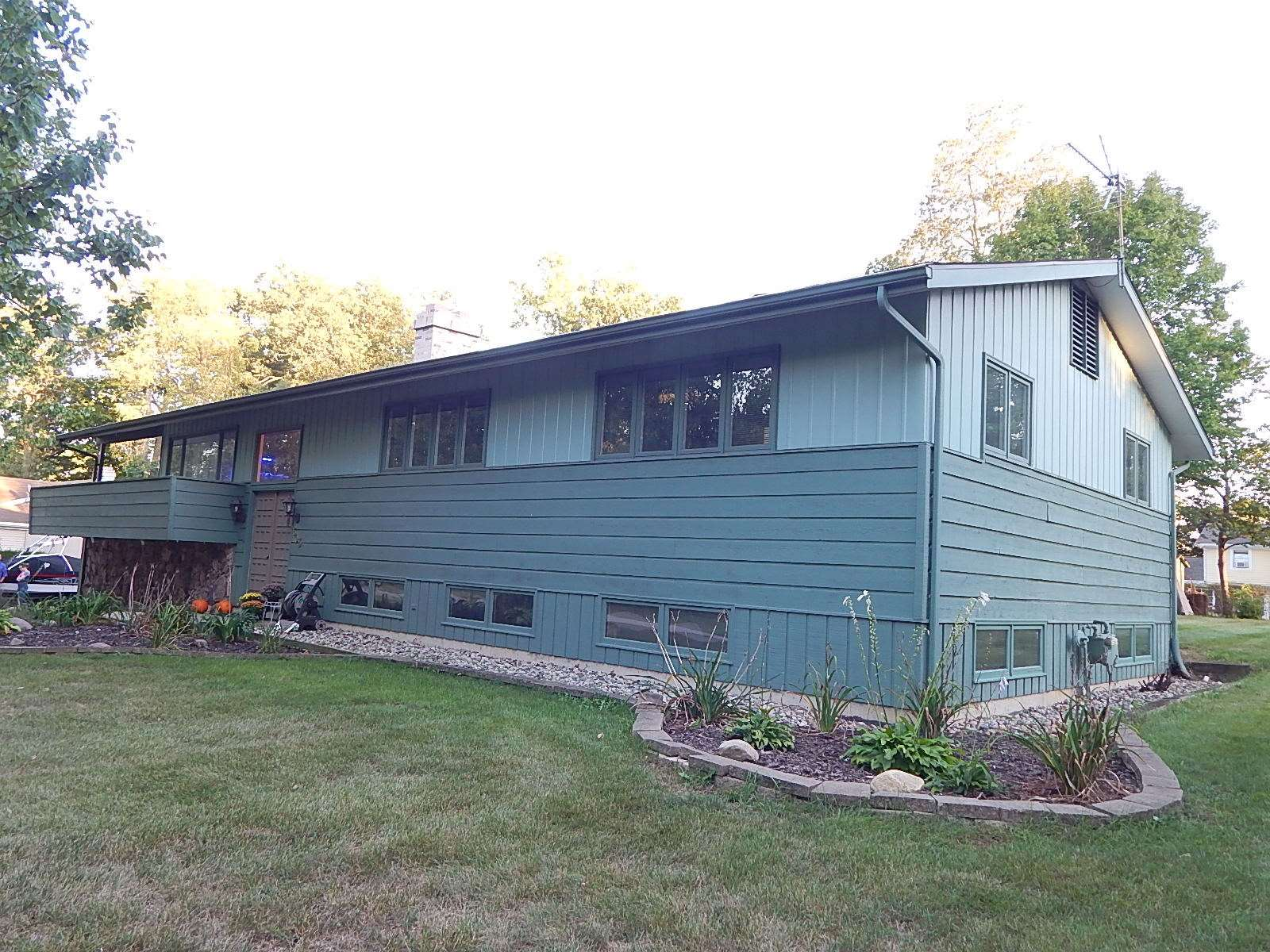 603 Shady Lane, Ossian, IN 46777