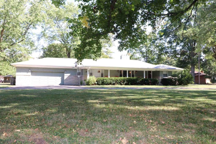 2710 Chamberlin Drive, Indianapolis, IN 46227