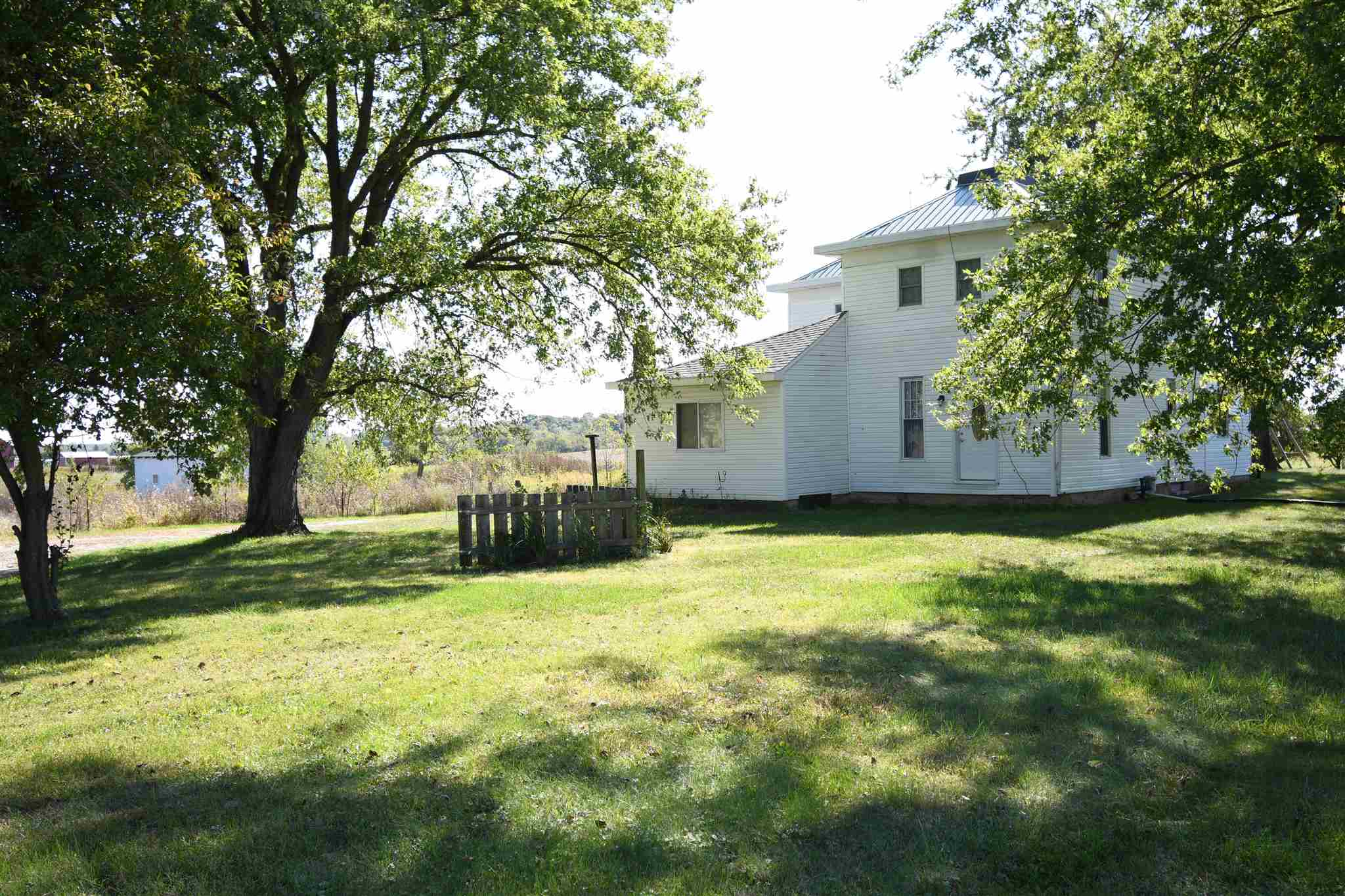 7587 W 200 S Road, Andrews, IN 46702
