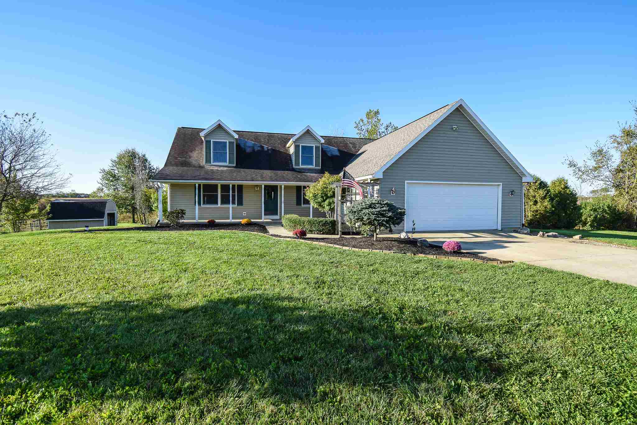 0285 W 200 S, Albion, IN 46701