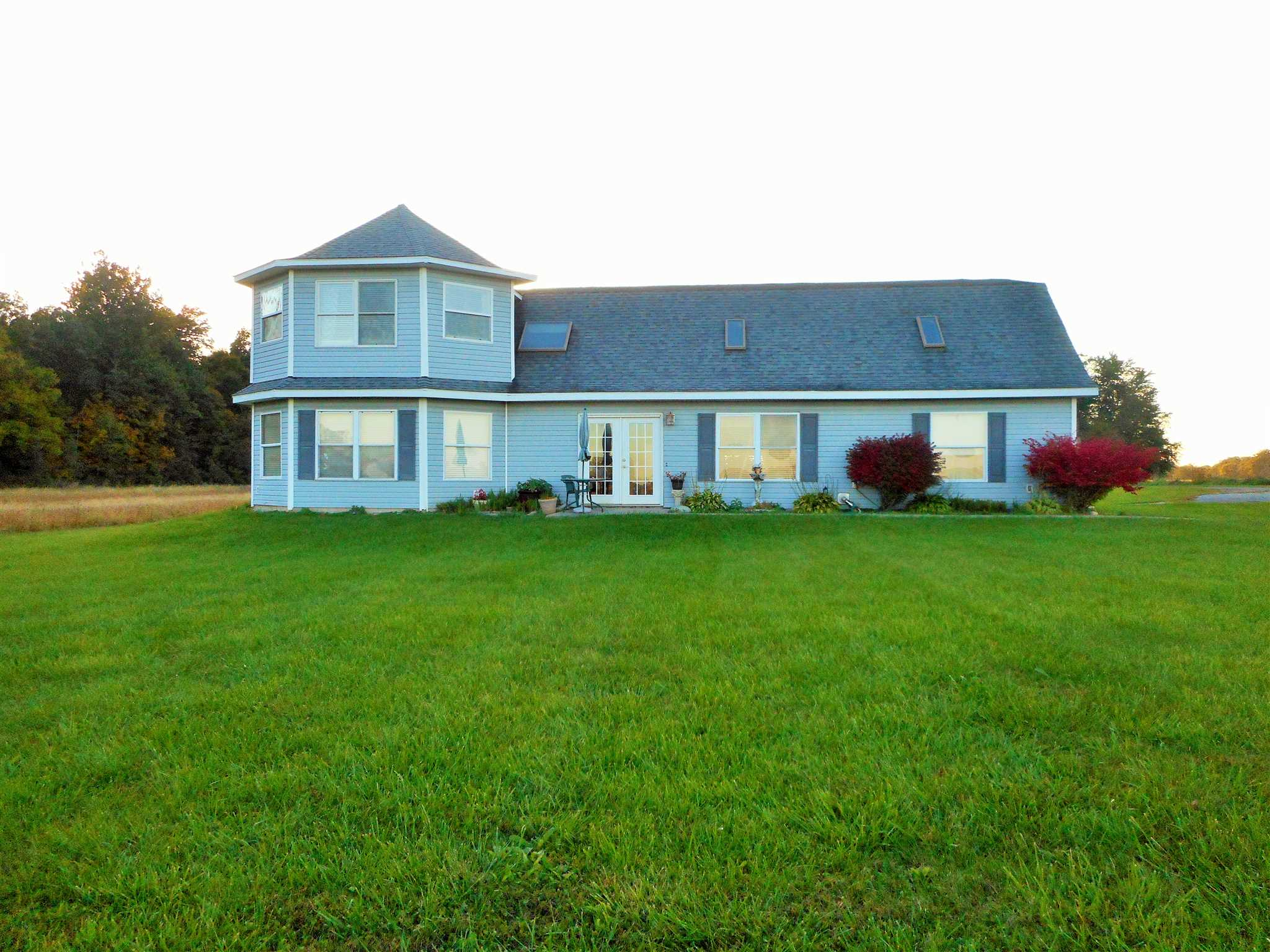 1576 County Road 79, Butler, IN 46721