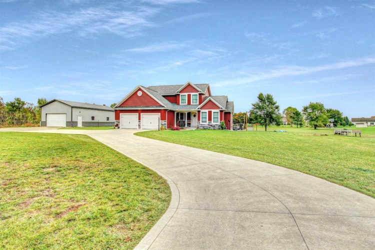 57538 County Road 19, Goshen, IN 46528