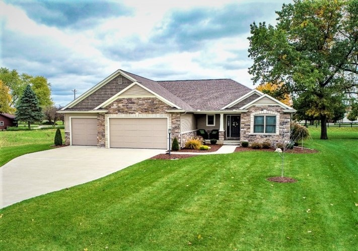 59190 Nuthatch Court, Goshen, IN 46528