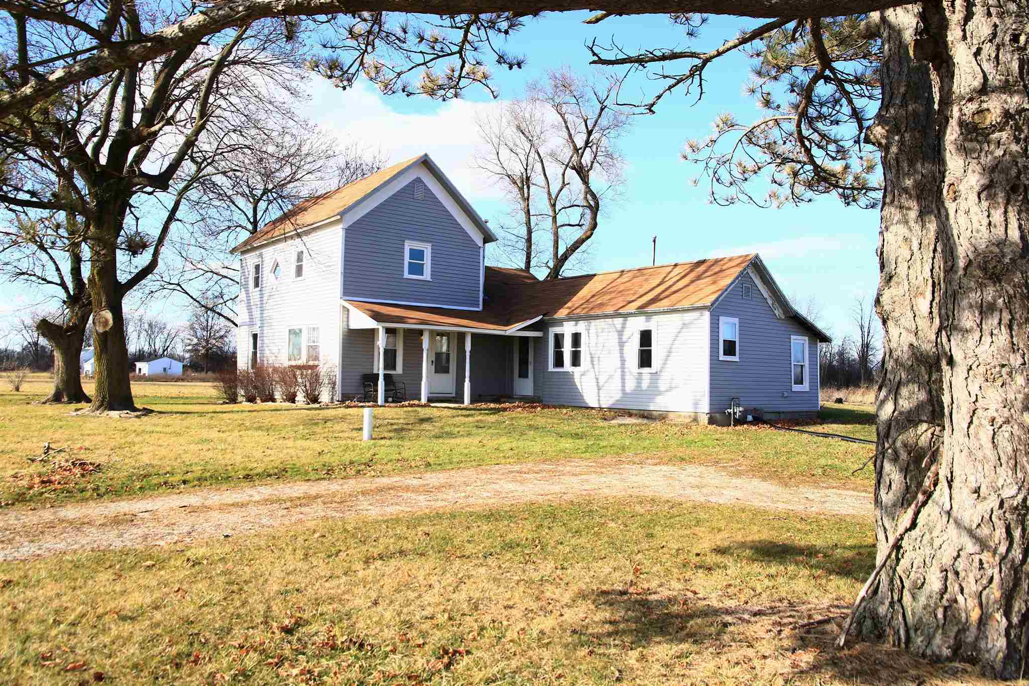 6515 E US 224 Highway, Craigville, IN 46731
