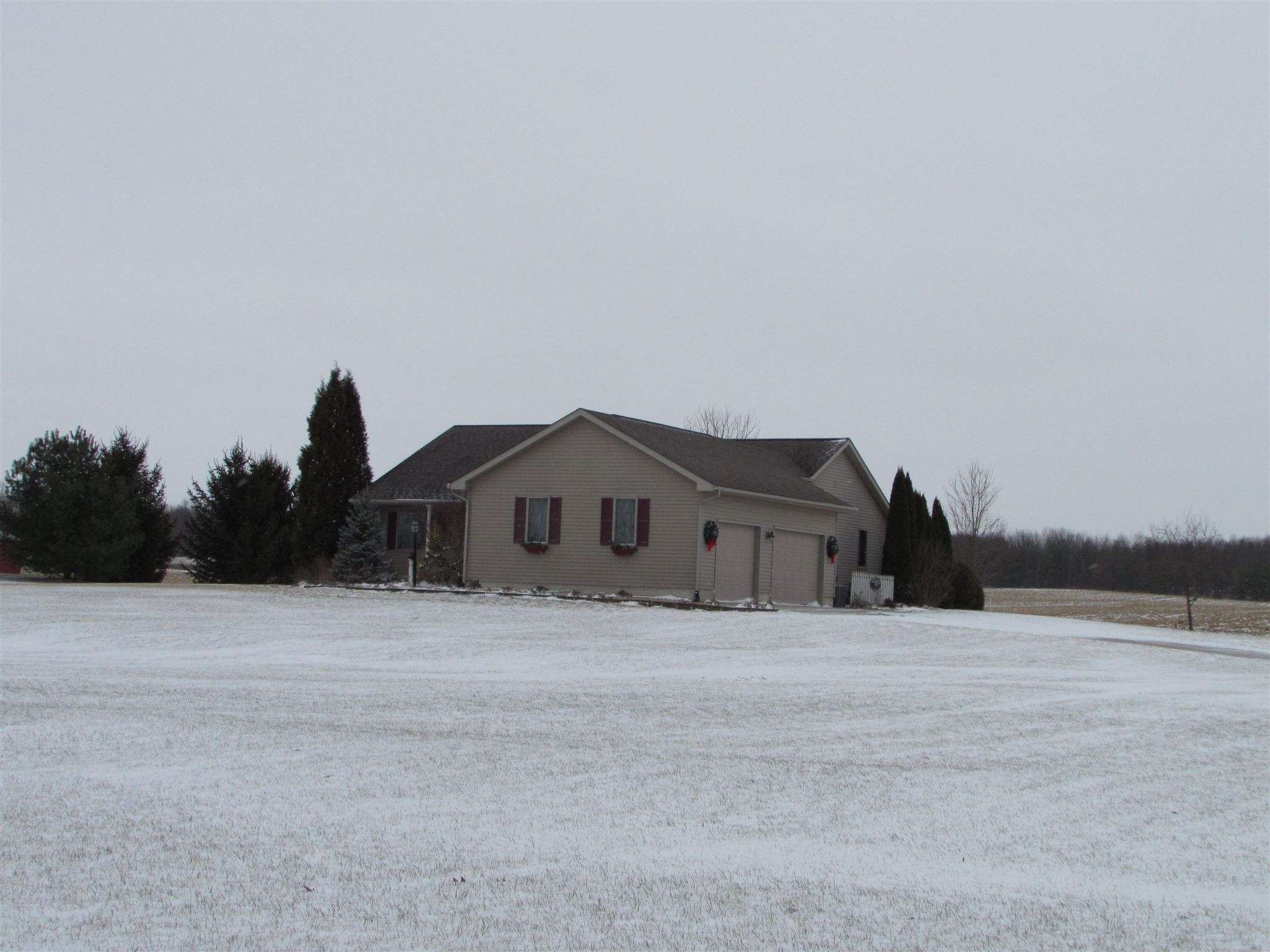 3201 W Keiser Road, South Whitley, IN 46787