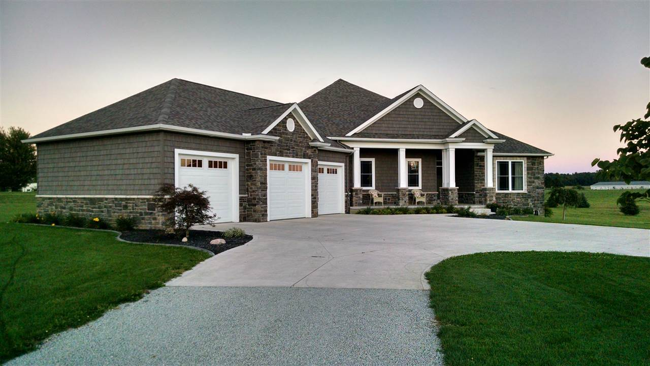 59064 County Road 35 Road, Middlebury, IN 46540
